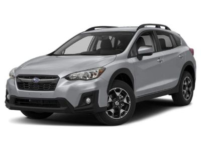 2019 Subaru Crosstrek Premium (Dark Gray Metallic)