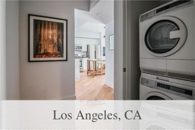 1 bedroom Guesthouse - Setting the new standard of boutique-style living. Will Consider!