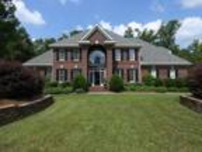 Stunning Brick Home in Wake Forest!