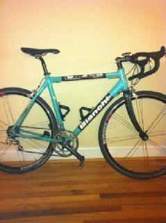 $900 Bianchi 928 T-Cube road bike