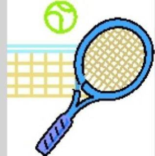$13 Learning Tennis Scores - Isbn# 9781439257043 Childrens Books