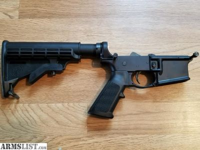 For Sale: Pre 7/20 ar15 lower