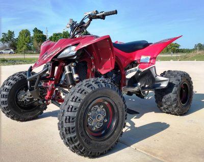2019 Yamaha YFZ450R SE ATV Sport Ottumwa, IA