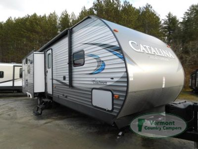 2018 Coachmen Rv Catalina Legacy 293RLDS