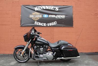 2019 Harley-Davidson Street Glide Touring Motorcycles Pittsfield, MA