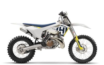 2018 Husqvarna TX 300 Competition/Off Road Motorcycles Castaic, CA