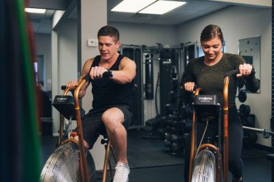 Cardiac Rehabilitation Therapy in New York