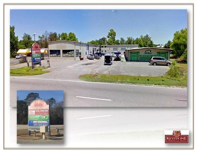 Red Hills Business Center-Unit 106-Retail Space-1,600 SF Available for Lease