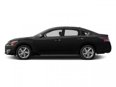 2013 Nissan Altima 2.5 (Super Black)