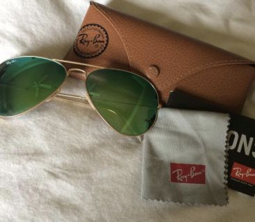 Unisex Ray bands