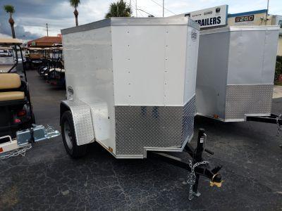 2019 Cargo Express XLW4X6SI2 Cargo Trailers Fort Pierce, FL