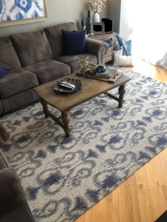 Moving sale! Couches, rugs, tables, lamps, & more! Excellent condition