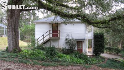 $1050 1 single-family home in Leon (Tallahassee)