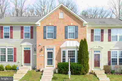 2807 Settlers View Dr ODENTON, Possible 3rd bedroom in the
