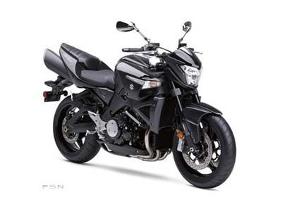 2008 Suzuki B-King Sport Motorcycles Hilliard, OH