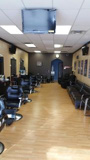 $40,000, Barbershop for sale