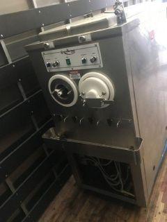 2009 Stoelting CC202 Twin Head Batch Freezer RTR#7093541-01