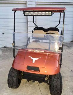 EZ Golfcart