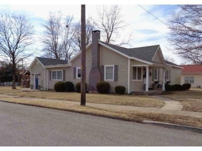 4 Bed 2 Bath Foreclosure Property in Webb City, MO 64870 - W Aylor St