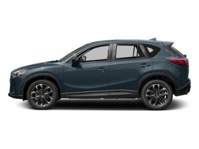 2016 Mazda CX-5 Grand Touring (Blue Reflex Mica)