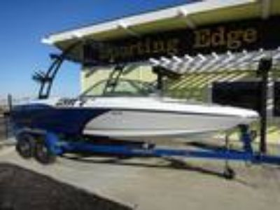 2019 Sanger Boats 215 S