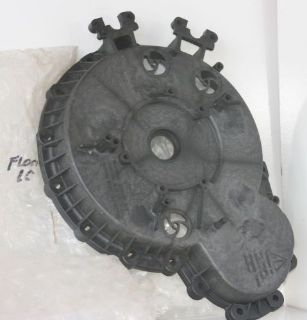 Buy OEM OMC JOHNSON EVINRUDE 433581 Black Flywheel Cover V4 V6 90-175 HP Motors Boat motorcycle in Daytona Beach, Florida, United States, for US $79.99