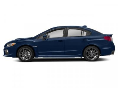 2019 Subaru Impreza WRX Limited (Lapis Blue Pearl)