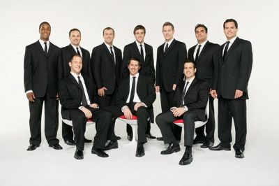 Straight No Chaser Tickets at Baton Rouge River Center Theatre on 11082015