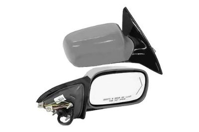 Buy Replace GM1321372 - Buick Lucerne RH Passenger Side Mirror motorcycle in Tampa, Florida, US, for US $207.72
