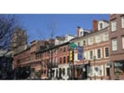 705-707 Walnut Street Partners - One BR