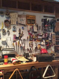 Fantastic Decor, Tools, and More in..