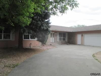 3 Bed 3 Bath Foreclosure Property in Canon City, CO 81212 - Callihan Dr