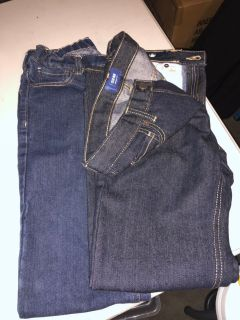Boys Size 12 Jeans