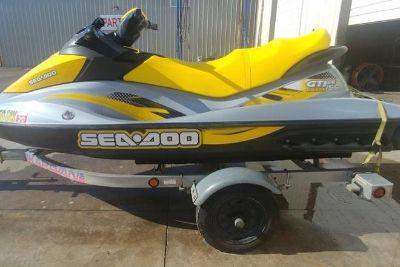 2007 Sea Doo GTI™ 155 SE
