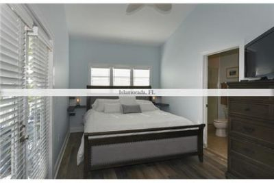 2 bedrooms House - Large & Bright
