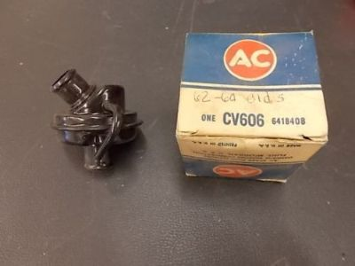 Find NOS OLDSMOBILE F85 JETFIRE 1962-1964 PCV VALVE CAP motorcycle in Blairsville, Georgia, United States