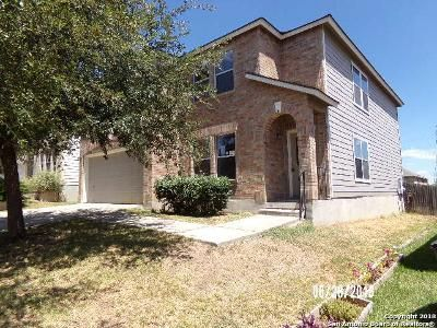4 Bed 3 Bath Foreclosure Property in San Antonio, TX 78245 - Hunters Plane