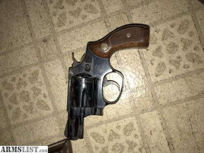 For Sale: Smith & Wesson Special