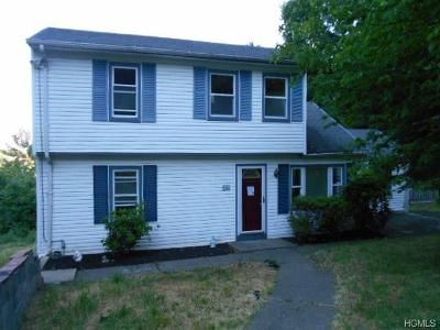 3 Bed 1 Bath Foreclosure Property in Highland Mills, NY 10930 - Hillside Dr