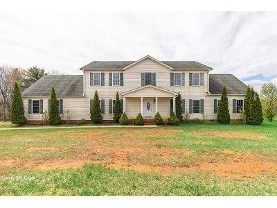 5 Bed 4 Bath Foreclosure Property in Hillsville, VA 24343 - Emory Rd
