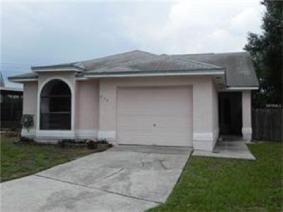 Nice 3br/2ba home in the SE Winter Haven community of Lake Dexter Woods