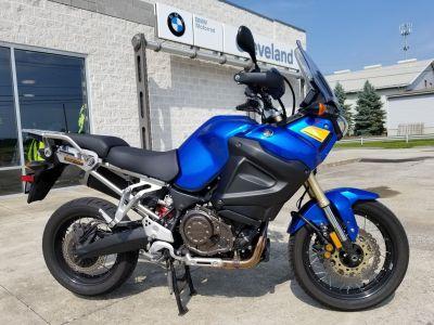 2012 Yamaha Super T n r Dual Purpose Motorcycles Aurora, OH