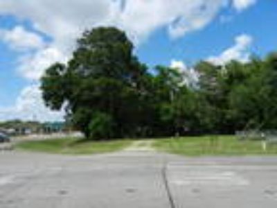 Vacant Land for Sale: Commercial Highway