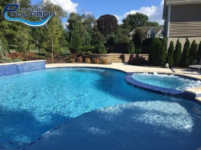 Pool contractor New Jersey