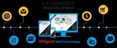 Ecommerce Web Development in USA