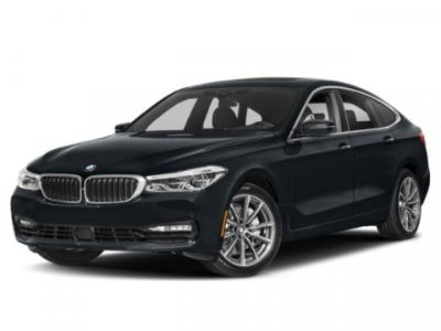 2019 BMW 6-Series 640i xDrive (DARK GRAPHITE)