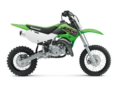 2019 Kawasaki KX 65 Motocross Motorcycles Oak Creek, WI