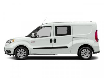 2018 RAM Promaster City Wagon Wagon SLT (Bright White)