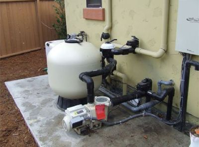 Variable Speed Pumps In Contra Costa County