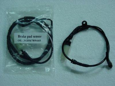 Buy BMW E82 E87 E88 E91 Front+Rear Brake Pad Wear Sensor Kit 34356789440+34356789445 motorcycle in Northridge, California, United States, for US $8.95